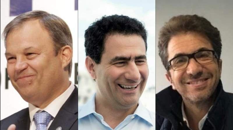 ¿Qué candidatos siguen en carrera por la intendencia en Brown?