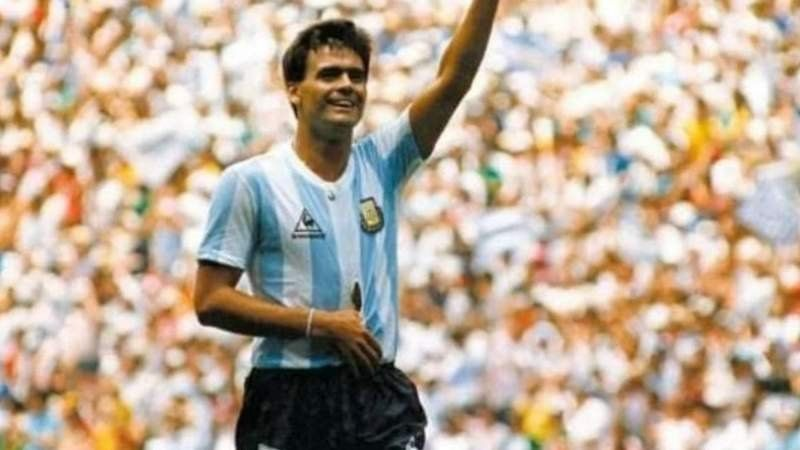 Murió el Tata Brown, campeón del mundo en México 86