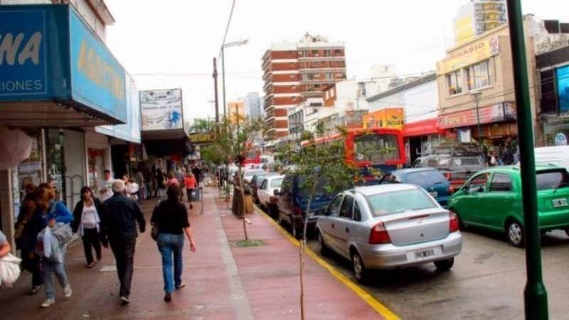 Se viene el libre estacionamiento en el centro de Lomas