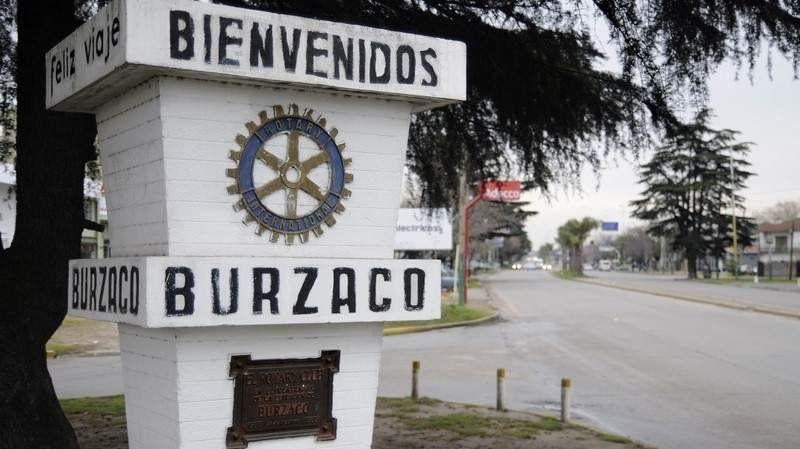 Burzaco celebra su 154° aniversario