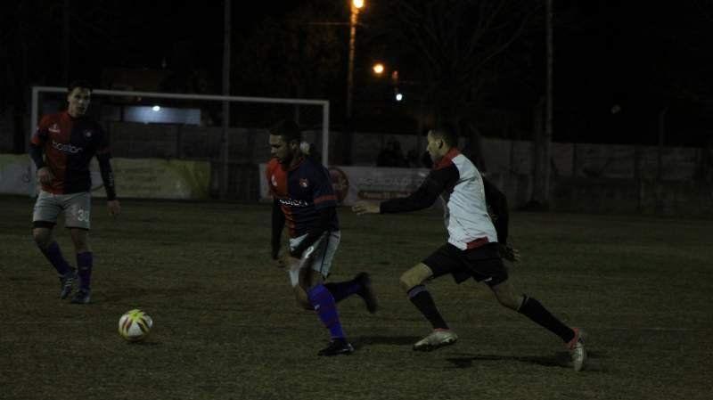 El Club Deportivo San Vicente se consagró bicampeón de la Copa Canning