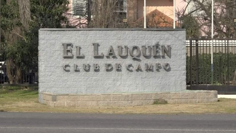 Robo en El Lauquén: ¿Cuál es la principal sospecha de los vecinos?
