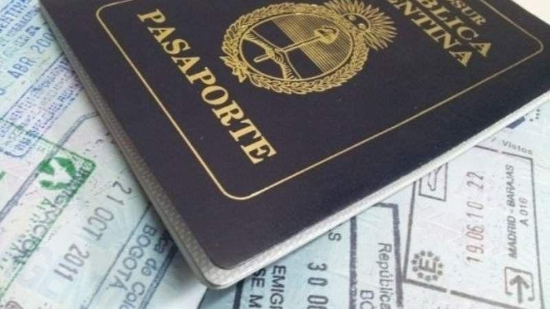 Los argentinos deberán sacar un nuevo permiso para viajar a Europa