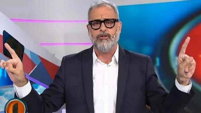 Jorge Rial anticipó su retiro del mundo del espectáculo: Creo que ya cumplí