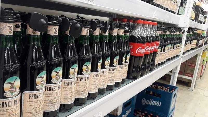 El mito del Fernet: cuánto cuesta en los supermercados de la región