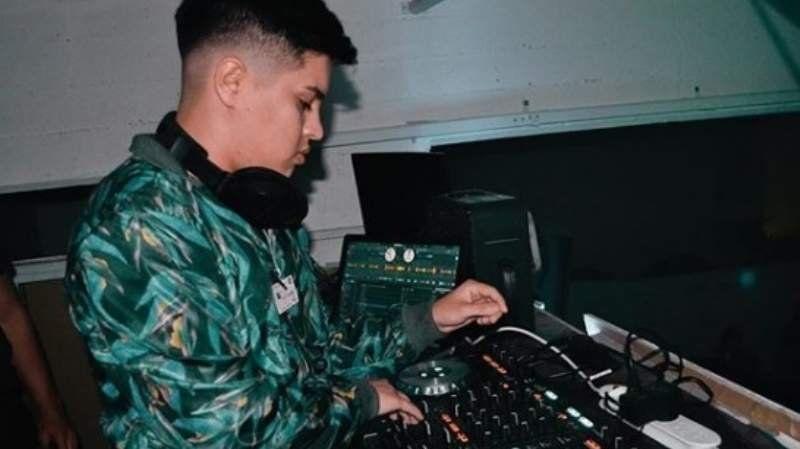 La historia de DJ Lauuh, el joven de Alejandro Korn que se hizo famoso por sus remixes