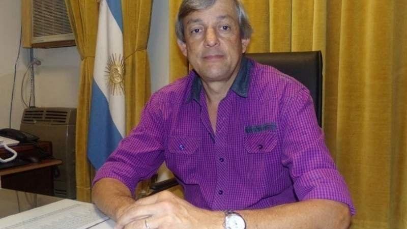 Martín Insaurralde recordó al intendente de Hipólito Yrigoyen