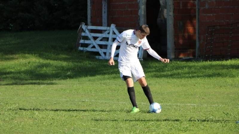 San Eliseo se coronó con un nuevo título en fútbol de ADCC