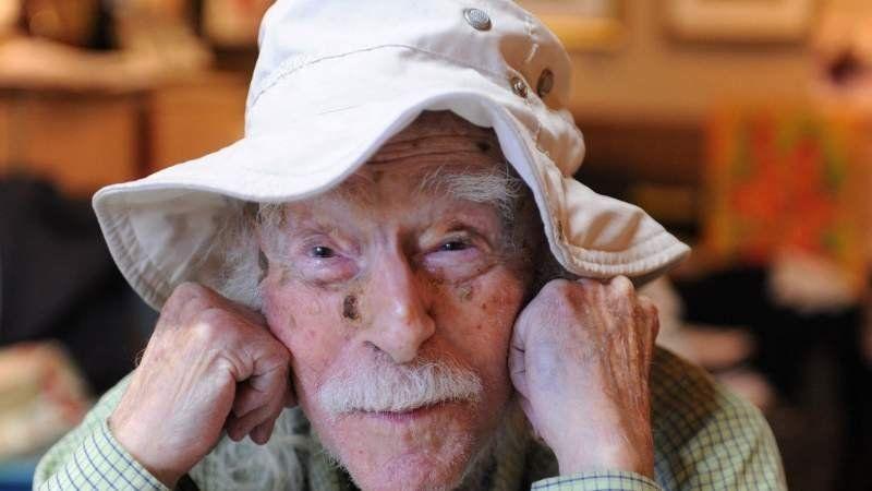 A los 99 años, falleció el actor Max Berliner