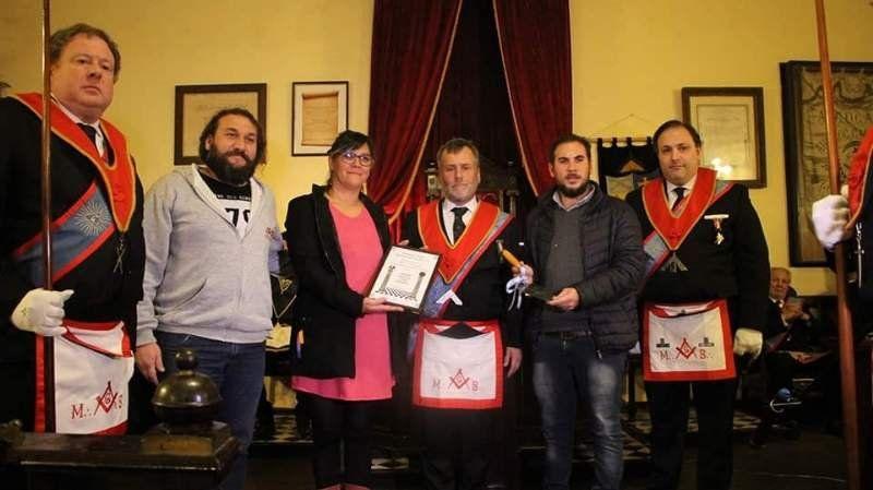 La Asociación Argentina de Electrodependientes recibió un prestigioso premio