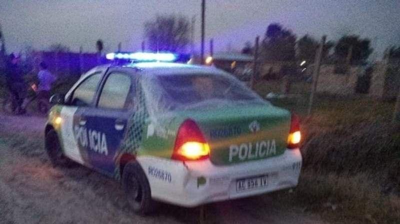 Incendio fatal en Alejandro Korn: murió un vendedor ambulante