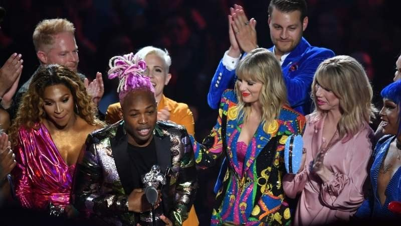 Conocé la lista completa de ganadores de los MTV Video Music Awards 2019