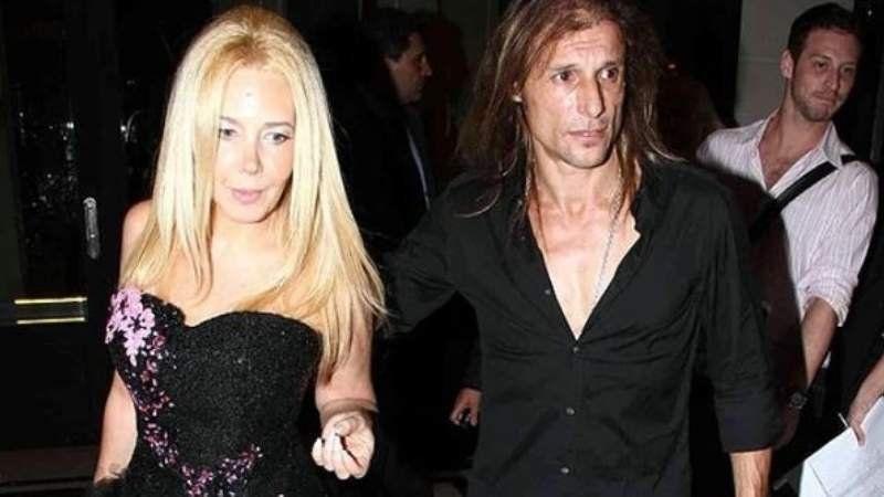 La millonaria cifra que Mariana Nannis le estaría pidiendo a Caniggia para firmar el divorcio
