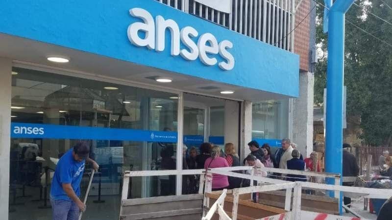 Monte Grande: la sede de Anses deja de atender al público por problemas edilicios