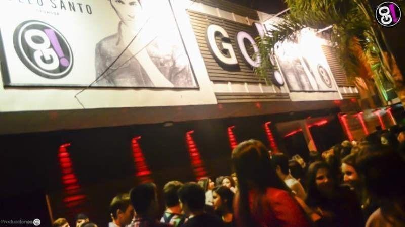 Del éxito a la ruina: así se encuentra hoy el histórico boliche GO! de Banfield