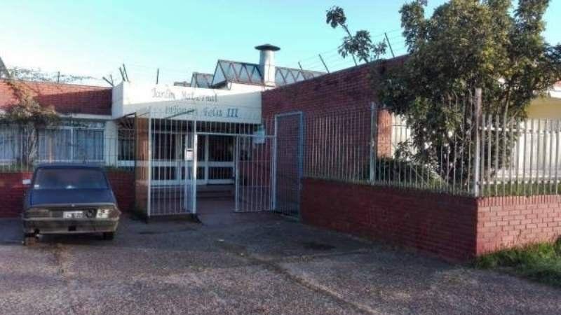 Reclaman por el posible cierre de un jardín maternal en Don Orione