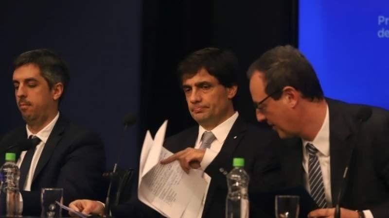 Las 4 medidas economicas que anunció el Gobierno para aliviar la carga financiera