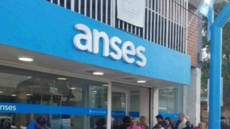 La sede de Anses Monte Grande volvió a atender al público