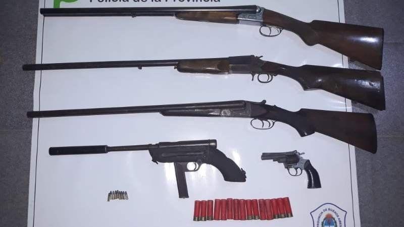 Cuatro hombres armados atacaron a una mujer en Canning para robarle sus tierras