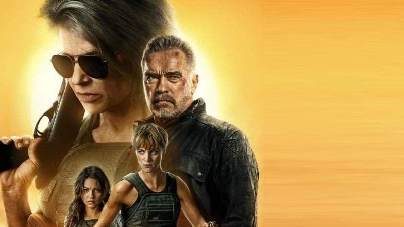 Video: Terminator vuelve a los cines y ya está el trailer en las redes