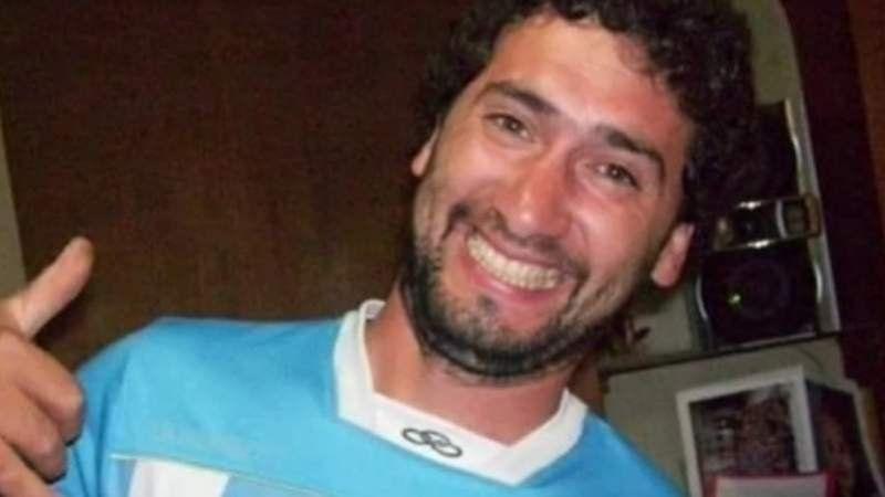 Detuvieron al presunto asesino de Rodrigo González cuando planeaba fugarse del país