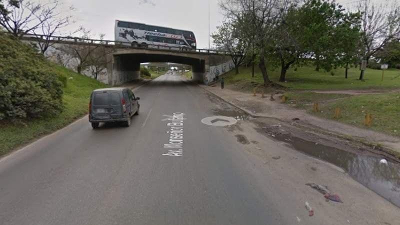 Mataron a un mecánico de Monte Grande en Camino de Cintura