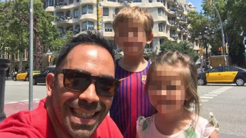 Un empresario dejó a sus hijos encerrados en una camioneta para ir a bailar en Santa Fe