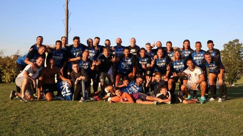 Invictos: Lagos de Canning salió campeón del Torneo Apertura 2019