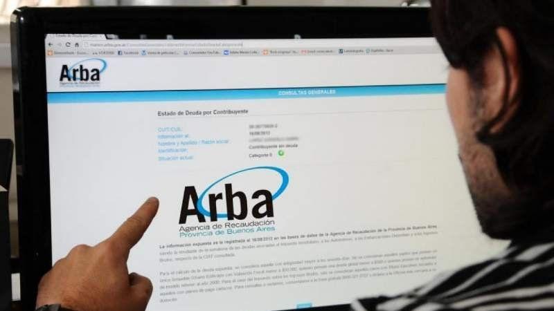 ARBA presentó planes de pago de hasta 60 cuotas para cancelar deudas