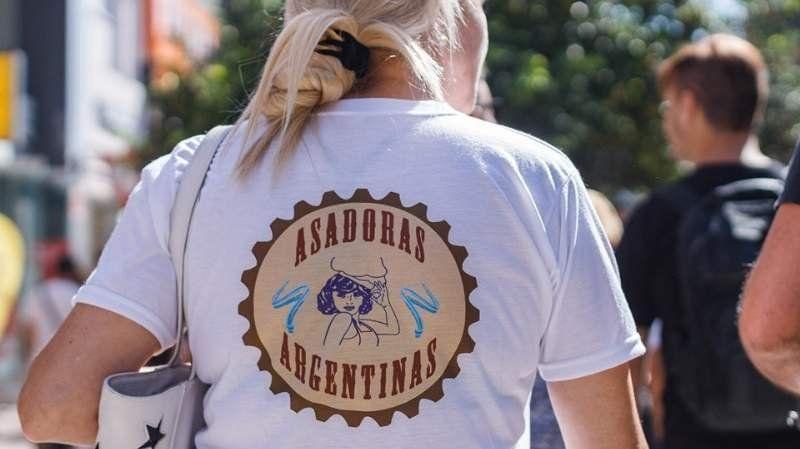Lomas será sede del torneo nacional de mujeres asadoras