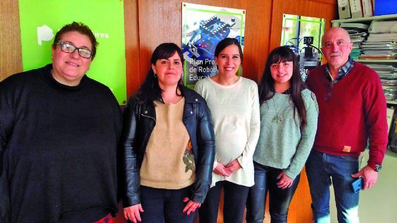 Un instituto de Monte Grande representará al país en un evento internacional de astronomía