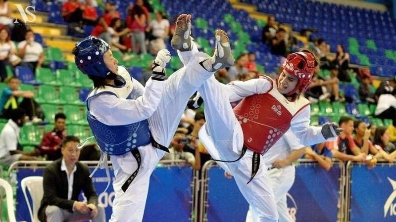 Gianella Evolo está a un paso de los Juegos Olímpicos: Ganó una medalla de bronce en Costa Rica