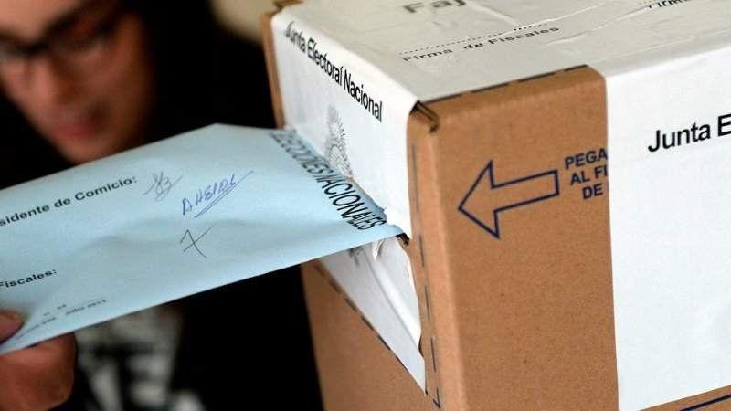 Difunden los resultados de nuevas encuestas electorales
