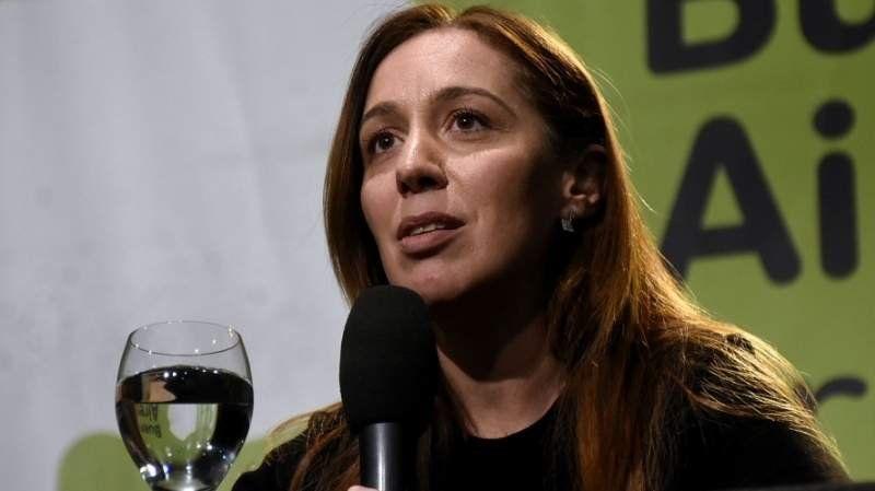 Vidal anunciará un paquete de medidas económicas para enfrentar la crisis