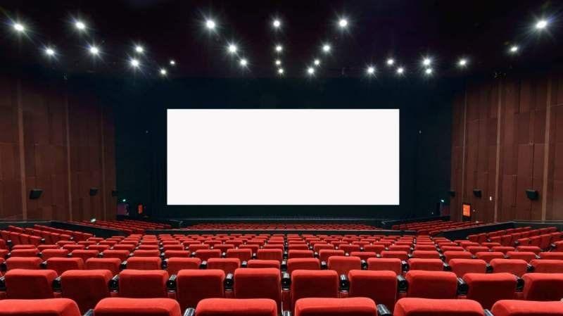 Se lanzó en Ezeiza un proyecto de cine gratuito