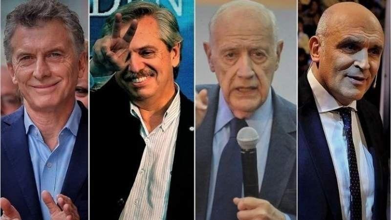 Debate presidencial: ¿cuales son los temas que eligieron los candidatos?