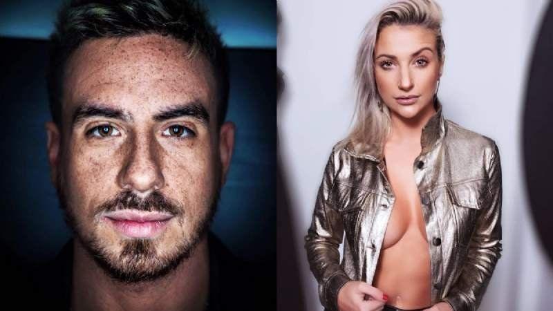 Tras los rumores de infidelidad Fede Bal y Bianca Iovenitti se separaron