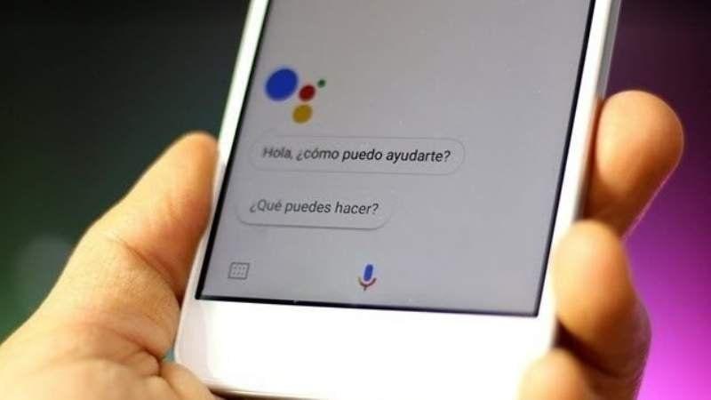 Cómo escanear el texto de una imagen con la ayuda del Asistente de Google