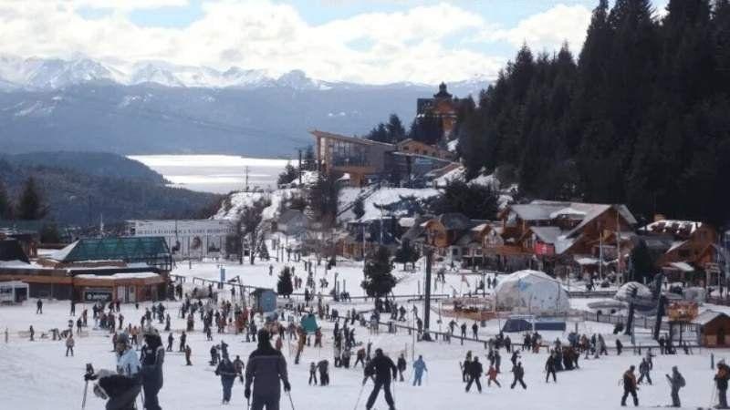 Ya son 1200 los afectados por el Norovirus en Bariloche