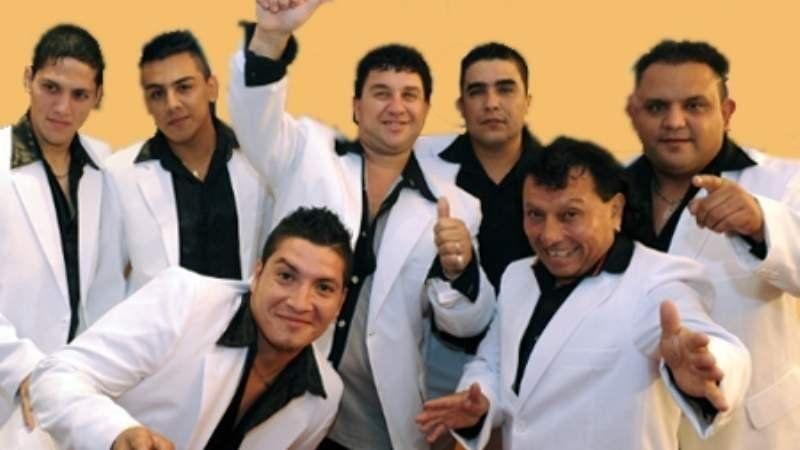 Los Charros y otros artistas estarán en San Vicente este fin de semana en FestiSol