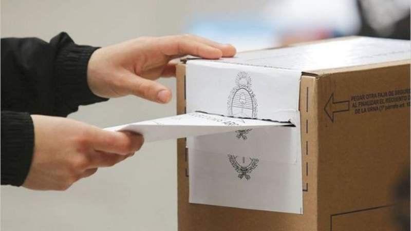 Cuánto recibirán de aportes las agrupaciones políticas para la campaña electoral