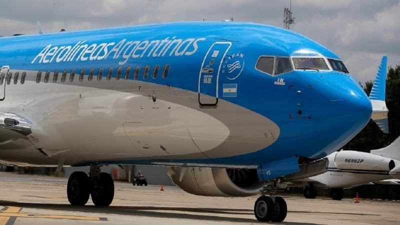 Varios heridos en un vuelo que venía de Miami a Ezeiza