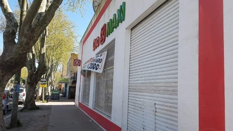 Día del Empleado de Comercio: locales cerrados en San Vicente y Alejandro Korn
