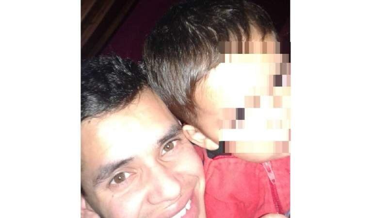 Un vecino de Ezeiza denunció que su mujer desapareció con su hijo