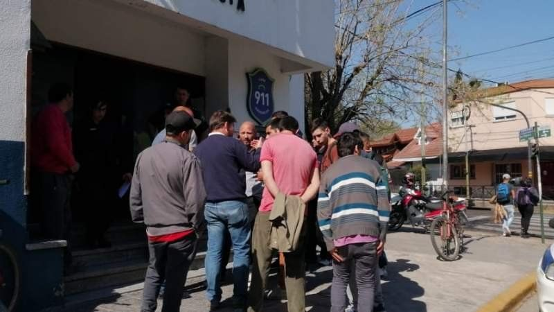 Conflicto en Ran Bat: Denuncian el vaciamiento de la fábrica