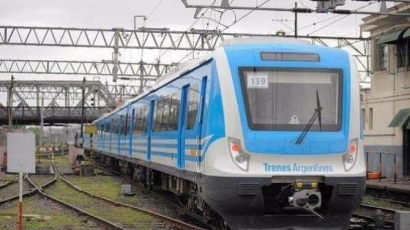 Tren Roca: Demoras y cancelaciones por accidente en Florencio Varela