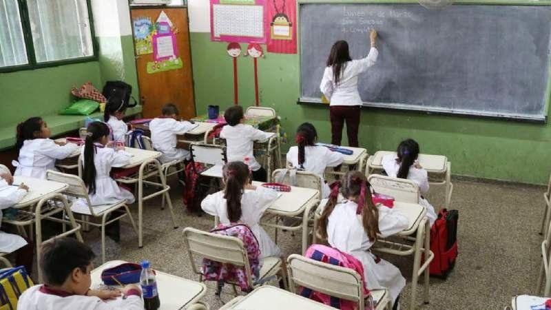 No habrá feriado en las escuelas por el Día de Almirante Brown