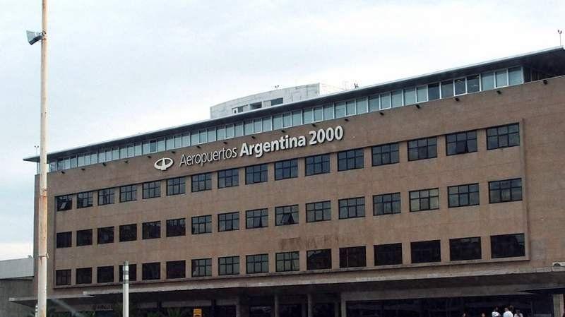Aeropuertos Argentina 2000: Lamentamos profundamente el fallecimiento del trabajador