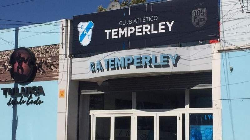 Falleció una histórica empleada del Club Temperley
