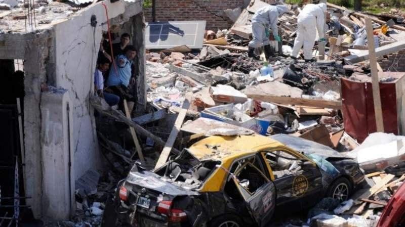 A ocho años del meteorito que sacudió Esteban Echeverría